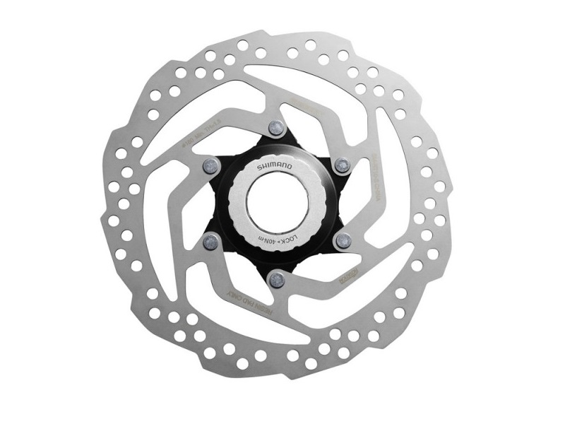 Shimano SM-RT10 Center Lock Rotor 160mm
